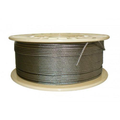 Stainless Steel 316 Wire
