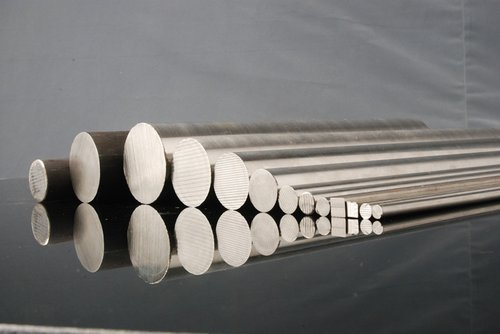 Stainless Steel 316l Bars