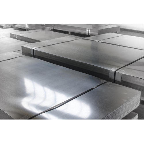 Stainless Steel 316l Plate