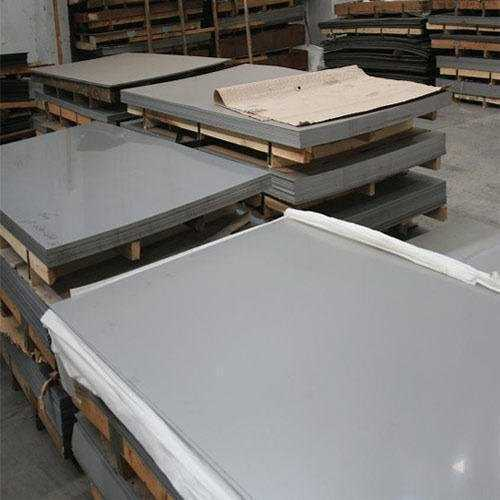 Stainless Steel 316l Plates