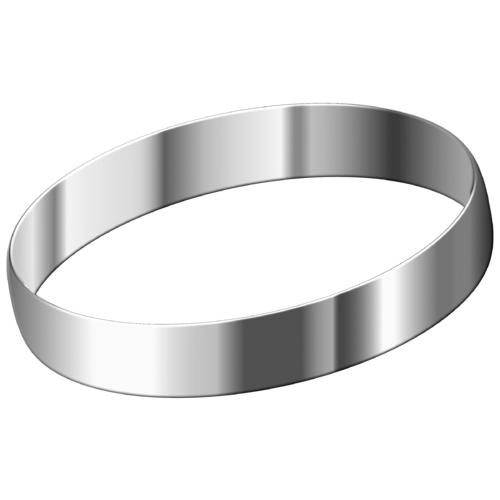 Stainless Steel 316l Rings