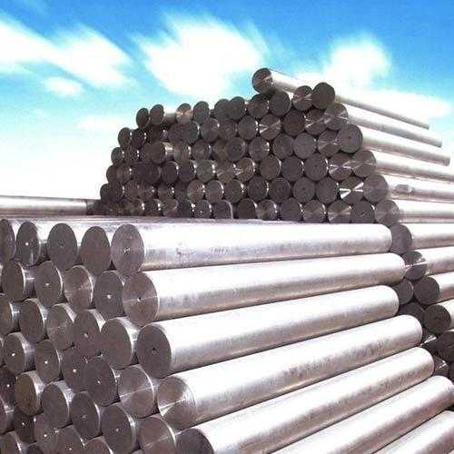 Stainless Steel 410 Round Bar