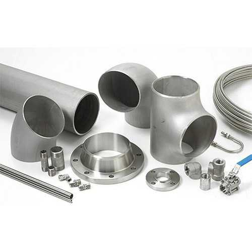 Stainless Steel Adjuster