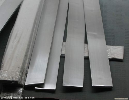 Stainless Steel Angle Channel And Flat