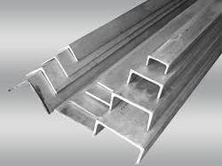 Stainless Steel Angle Channels