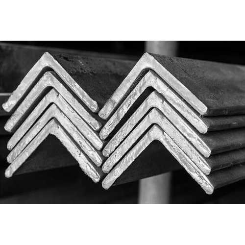 Stainless Steel Angles 304