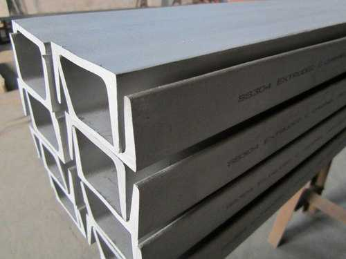 Stainless Steel Angles Channels
