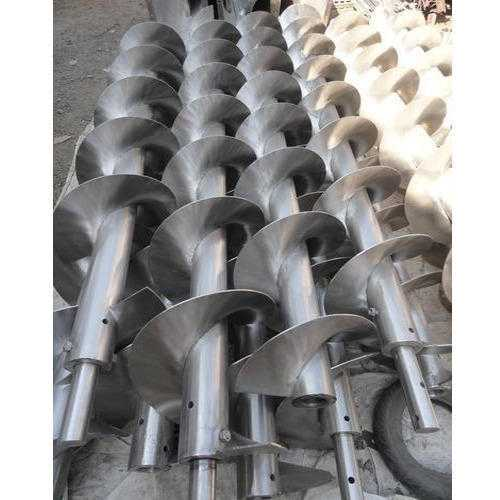 Stainless Steel Conveyors Screw