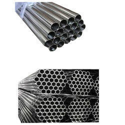 Stainless Steel Erw 316l Pipe