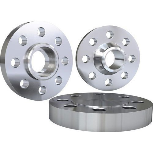 Stainless Steel Flanges 316