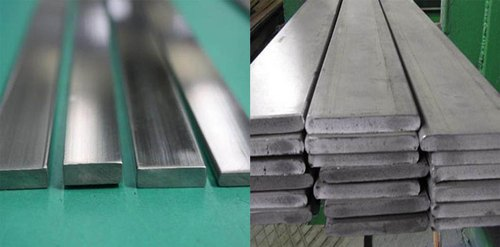 Stainless Steel Flats 304