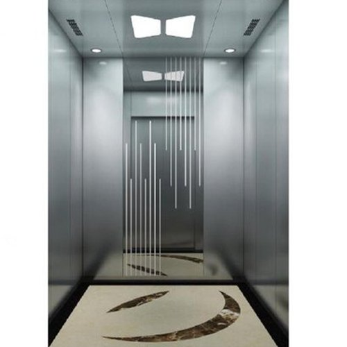 Stainless Steel Lifts