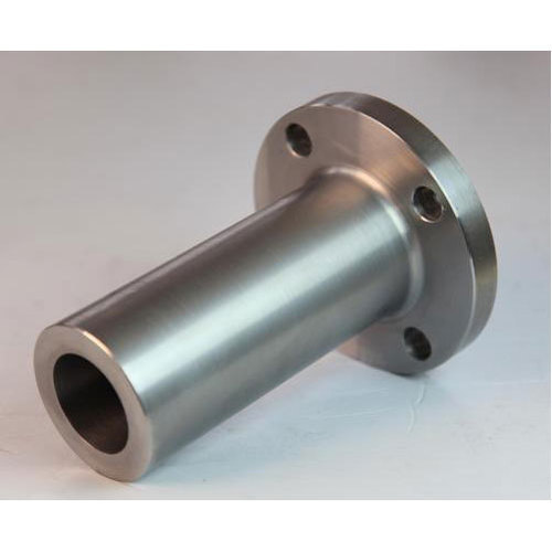 Stainless Steel Long Weld Neck Flanges