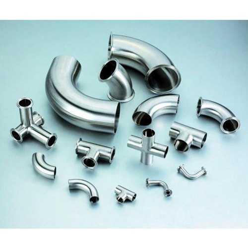 Stainless Steel Pipe Fittings 304