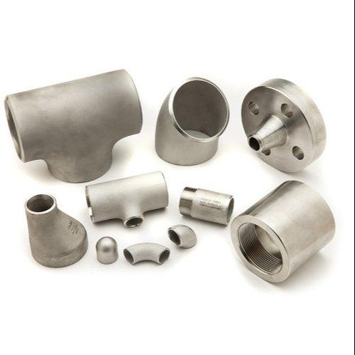 Stainless Steel Pipe Fittings 316