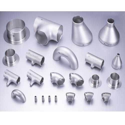 Stainless Steel Pipe Fittings 316l
