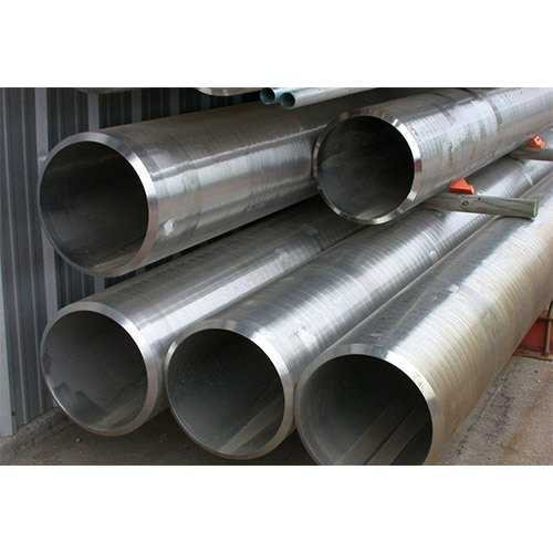 Stainless Steel Pipes 316l