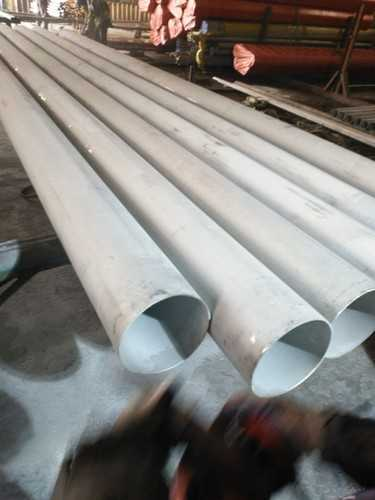 Stainless Steel Pipes In Grade 316