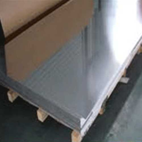 Stainless Steel Plates 316l