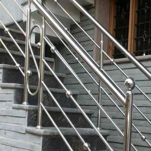 Stainless Steel Railings Fitting