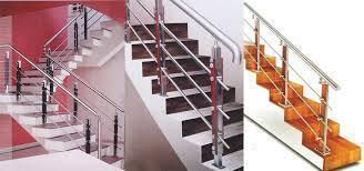 Stainless Steel Railings Fittings