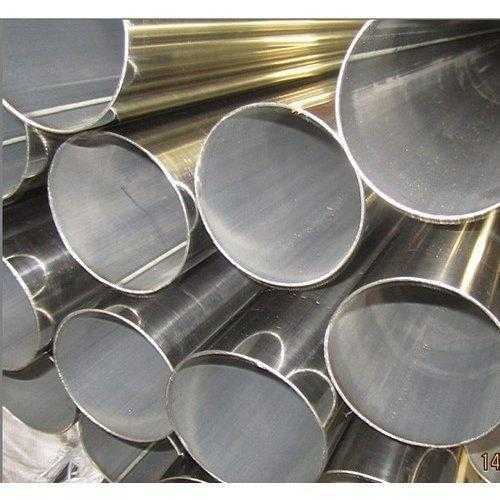 Stainless Steel Round Welded Pipes