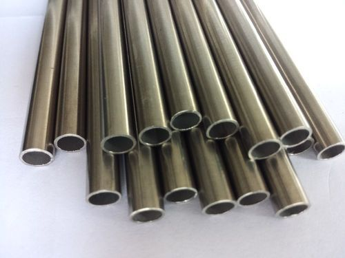 Stainless Steel Seamless 316ti Pipes