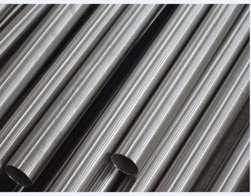 Stainless Steel Seamless Pipe 316ti