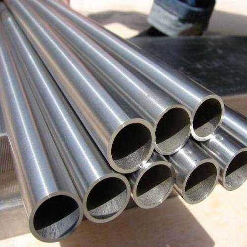 Stainless Steel Seamless Pipe 904l