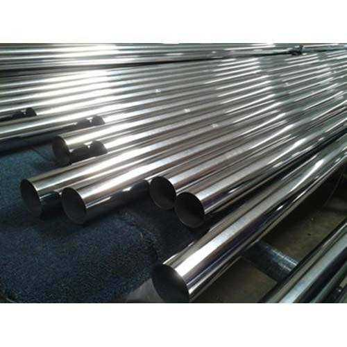 Stainless Steel Seamless Pipes 347