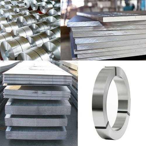 Stainless Steel Series
