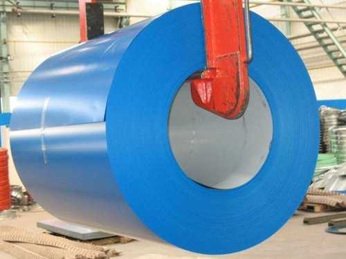 Stainless Steel Sheet In Coils