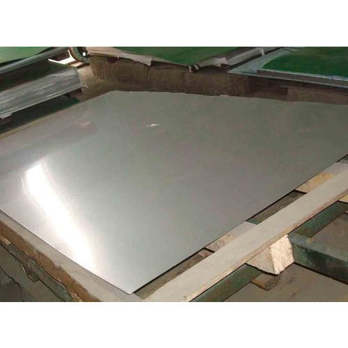 Stainless Steel Sheets 316