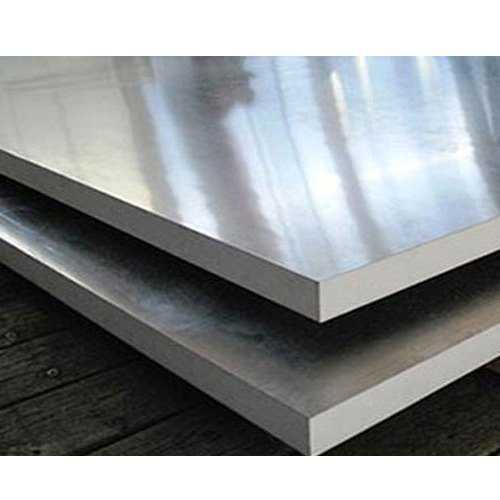 Stainless Steel Sheets Grade