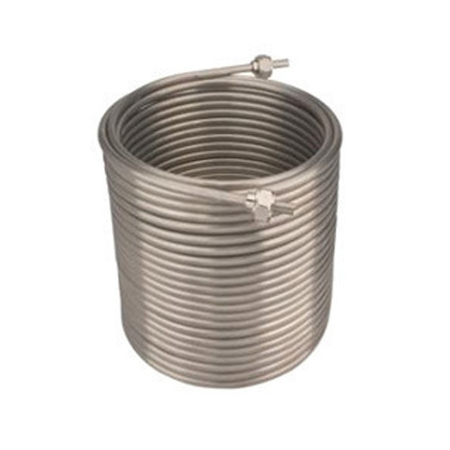 Stainless Steel Slitted Coil