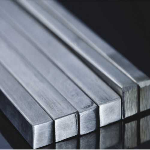 Stainless Steel Square Rods
