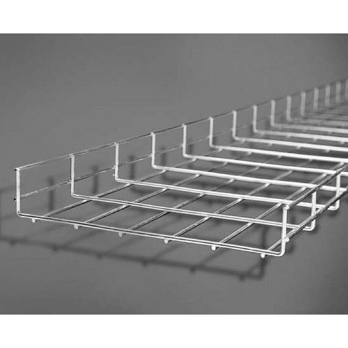 Stainless Steel Wire Tray