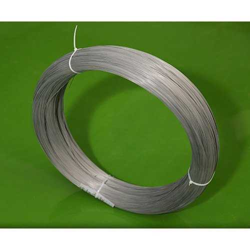 Stainless Steel Wires For Spring
