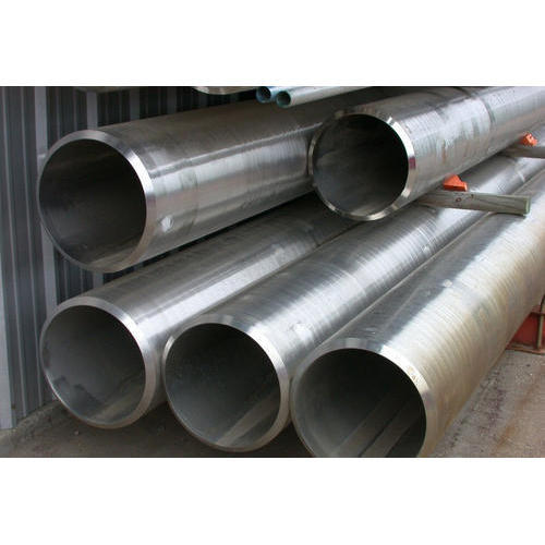 Stainless Welded Pipe 316