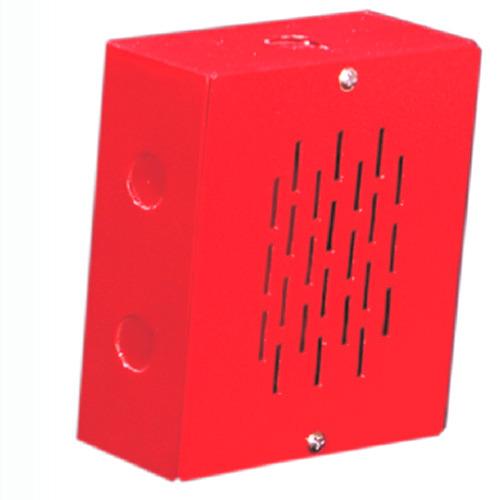Standalone Fire Alarm
