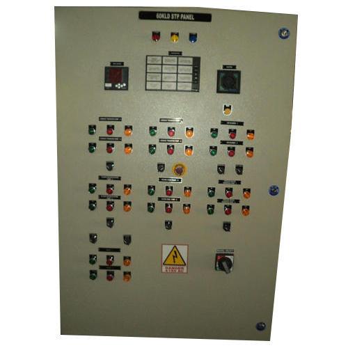 Standard Control Panels
