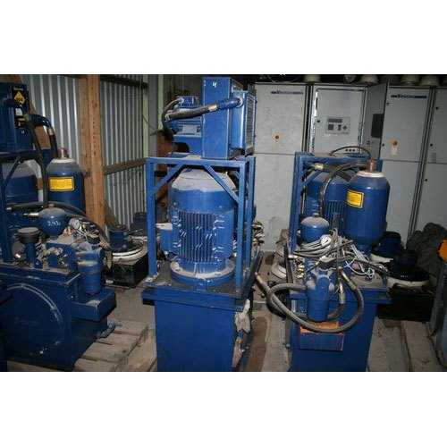 Standard Hydraulic Power Pack