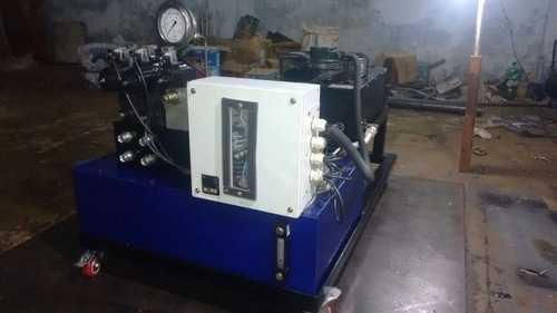 Standard Hydraulic Power Packs