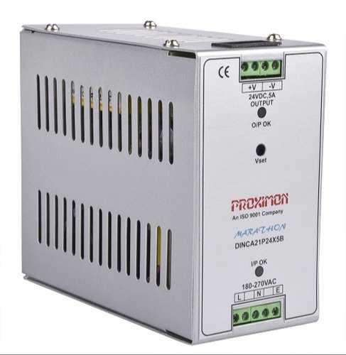 Standard Power Supply