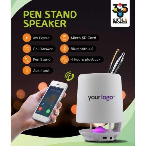 Standing Speaker