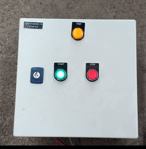 Starter And Panel
