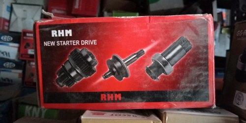 Starter Drives