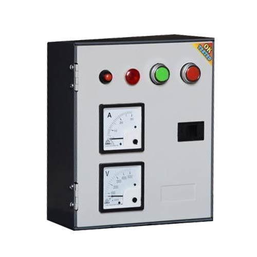 Starter Electrical Panels