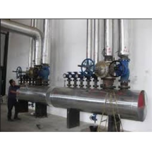 Steam Piping Fabrication