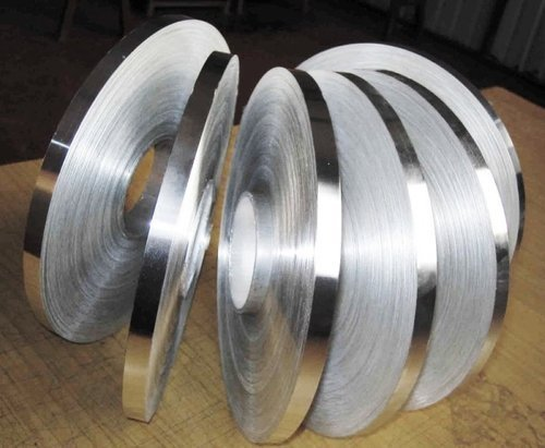Steel Cold Rolled Strips